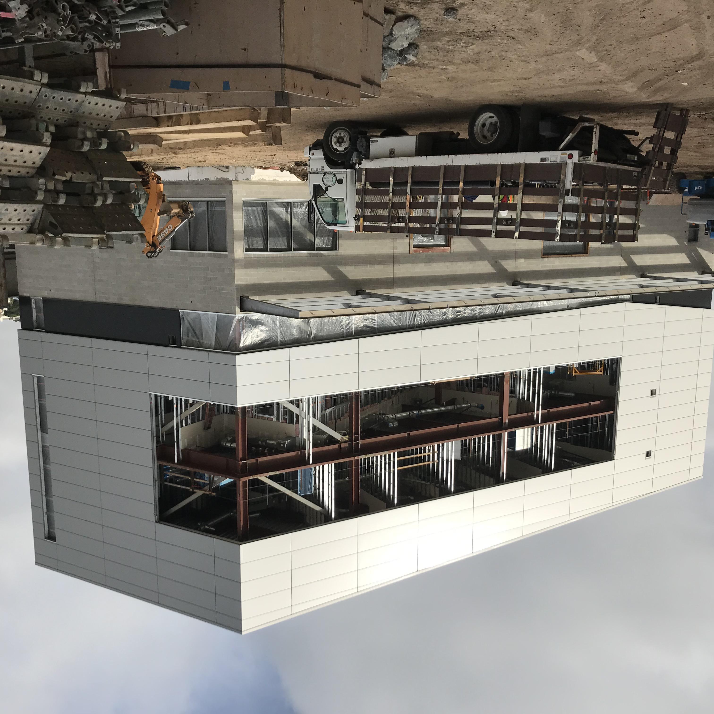 SF Deployment Facility